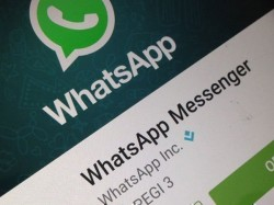 Windows Phone first to get WhatsApp Private Reply feature with new update