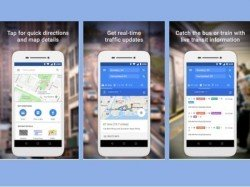 Google Maps Go is now available for download from the Play Store