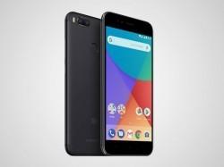 Xiaomi Mi A1 receives Android 8.0 Oreo beta update