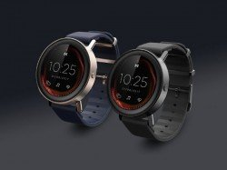 Misfit Vapor Android Wear 2.0 smartwatch launched in India at Rs. 14,495