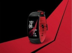Samsung Gear Fit2 Pro sale debuts today on Flipkart with launch offers
