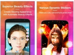 LIKE App lets you create interesting digital content on the go