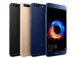 Year End discounts on Honor 9i, Honor 8 Pro, Honor 6x, Honor 8 and more Honor smartphones