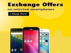 Year end exchange offers on best smartphones