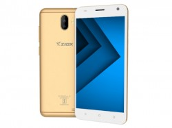 Ziox Duopix R1 with dual rear cameras launched at Rs. 6,249