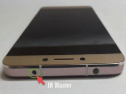 7 Latest smartphones with IR Blaster to buy in India in 2018/2019