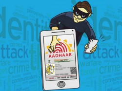 Aadhaar data to be more secure with government's new Cyber Surakshit Bharat initiative