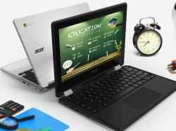 Acer unveils education-focused Chromebox, Chromebook laptops