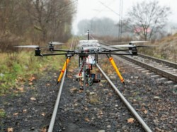 Indian Railways to deploy drones for monitoring and rescue operations