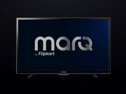 Flipkart launches 'Made For India' MarQ Smart TVs and ACs at CES 2018