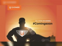 Gionee S11 with quad cameras to launch in India soon