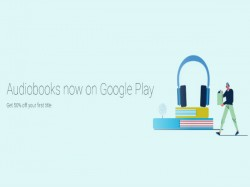 Google could soon start selling audiobooks on Play Store