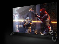 HP, Asus and Acer teams up to roll out 65-inch 4k display with Nvidia graphic