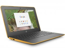 HP Chromebook 11 G6 and Chromebook 14 G5 launched ahead of CES 2018