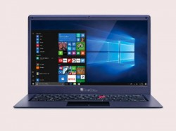 iBall launches CompBook Exemplaire+ laptop in India at just Rs. 16,499