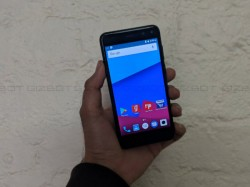 Intex Elyt Dual Review: Strictly for selfie lovers