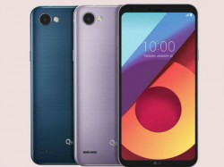 LG G6 and LG Q6 get new color variants; check them out
