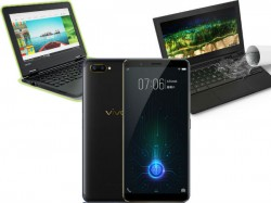 Smartphones, Laptops and other Gadgets launch roundup: Week 4, 2018