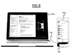 Microsoft files patent for iPhone companion device that double functions as a speaker