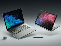 Microsoft Surface Book 2 arriving in India later this year; features and pricing