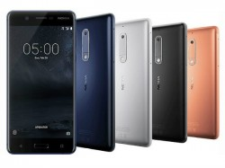 New Nokia phones to launch on February 25; HMD Global sends invite