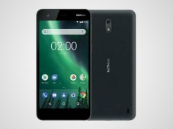 Nokia 2 to jump to Android 8.1; Nokia 6 gets stable Oreo update