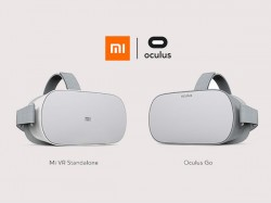 Oculus is building a standalone VR headset in partnership with Xiaomi