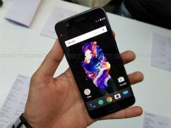 OnePlus 5 gets Face Unlock feature with OxygenOS Beta 3 update