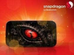 Qualcomm Snapdragon 670 visits Geekbench