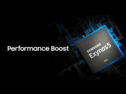 Samsung Exynos 7872 SoC launched with Bluetooth 5.0, iris scanning support