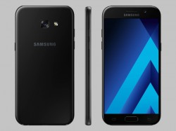 Samsung Galaxy A5 (2017) starts receiving December security update: New camera features also added