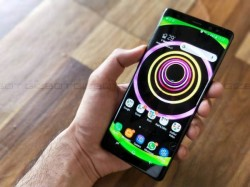 Samsung Galaxy Note 8 reportedly receiving Android 8.0 Oreo update