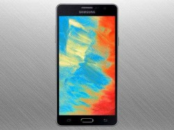 Samsung Galaxy On5 Pro now receiving Android Nougat update in India