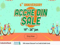 ShopClues announces its 6th anniversary sale: Up to 66 percent off on products