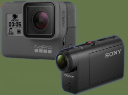 Best action cameras to buy in India under Rs. 25,000