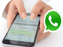 WhatsApp payments feature likely to go live in February