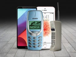 10 iconic smartphones which Tech World will always be proud of
