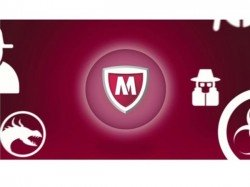 McAfee to provide security for Customers' Identity, Connected Homes and Wi-Fi Connections