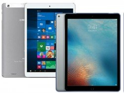 5 tablets with 4GB RAM to buy in India