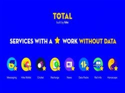 Hike join hands with Bharti Airtel to embed 'Total app on selected 4G smartphones
