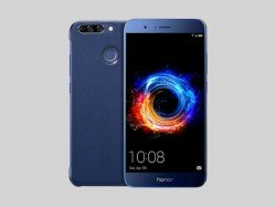 Honor 8 Pro starts getting Android Oreo beta update in India