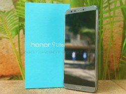 Honor 9 Lite launched in India starting at Rs. 10,999; will go on sale on January 21