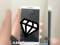 Xiaomi Mi Max 3 leaked images suggest elongated display, lack of 3.5mm audio jack