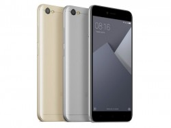 Xiaomi Redmi Y1, Redmi Y1 Lite available on Amazon: Other budget cheap smartphones facing the threat