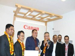 Canon India opens Gen-Z version of its retail outlet