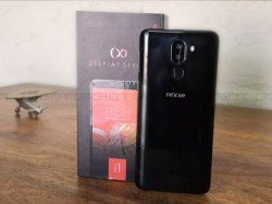 iVoomi i1 and i1s available at special discount on Flipkart