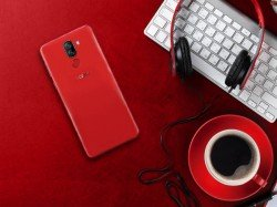 iVOOMi to unveil limited edition 'Matte Red' variant of i-series smartphones