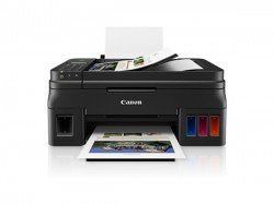 Canon India expands its printers range by introducing 6 new PIXMA G Series printers