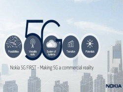 Nokia signs its first major 5G technology deal with Docomo