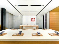 OnePlus opens its first authorized offline store in India